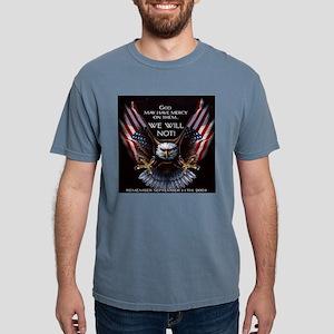 m0204 Mens Comfort Colors Shirt