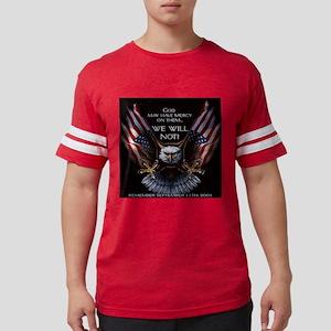 m0204 Mens Football Shirt