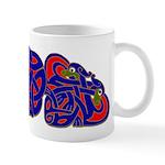 Celtic Animal Mug