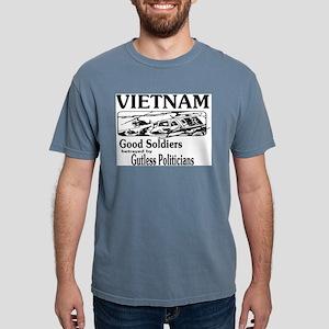 GUTLESS Mens Comfort Colors Shirt