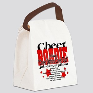 Special Order for Cheer Station Canvas Lunch Bag