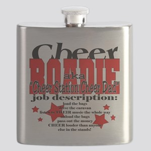 Special Order for Cheer Station Flask