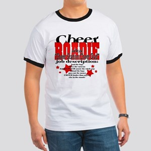 Special Order for Cheer Station Ringer T