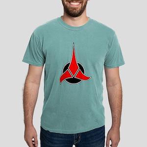 Klingon Mens Comfort Colors Shirt