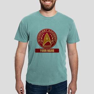 Starfleet Academy Comman Mens Comfort Colors Shirt