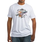 1Emulation Fitted T-Shirt