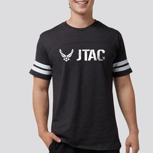 USAF: JTAC Mens Football Shirt