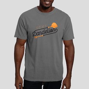 Be My Dandelion Mens Comfort Colors Shirt