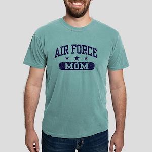 airforcemom Mens Comfort Colors Shirt