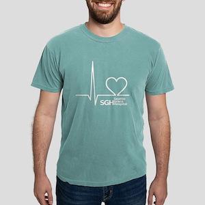 Greys Anatomy Seattle Gr Mens Comfort Colors Shirt