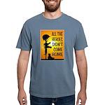 HEROES TRIBUTE Mens Comfort Colors Shirt