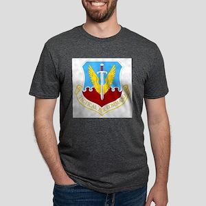 Tactical Air Command copy Mens Tri-blend T-Shirt