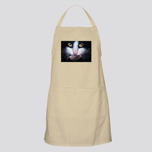 Tuxedo Cats BBQ Apron