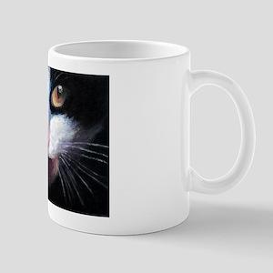 Tuxedo Cats Mug
