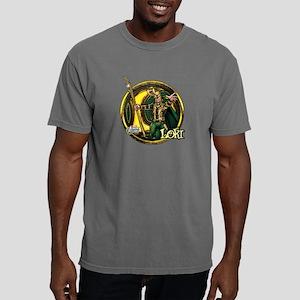 Avengers Loki Mens Comfort Colors Shirt
