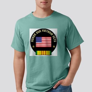 vietvets2 Mens Comfort Colors Shirt