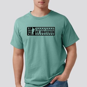 bro Mens Comfort Colors Shirt