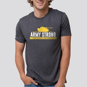 Army Strong Mens Tri-blend T-Shirt