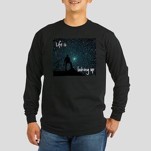LILU Long Sleeve T-Shirt