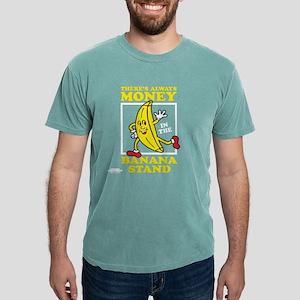 Banana Stand Dark Mens Comfort Colors Shirt