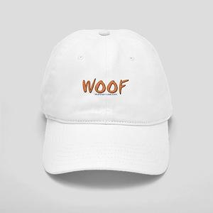 Woof_14 Baseball Cap