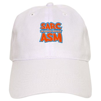 Sarc, My Second Favorite Asm Cap