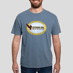 Vietnam Era Air Force Mens Comfort Colors Shirt