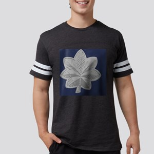 USAF-LtCol-Tile Mens Football Shirt