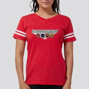 The Defenders Icons Womens Football Shirt