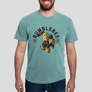 Bumblebee Mens Comfort Colors Shirt