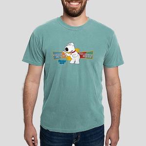 Brian Martini Dark Mens Comfort Colors Shirt