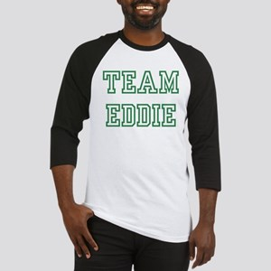 Team EDDIE Baseball Jersey