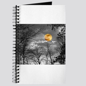 Harvest Moon Journal