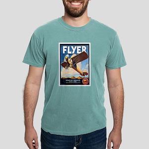 063-grtcrd Mens Comfort Colors Shirt