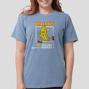 Bluth's Original Froze Womens Comfort Colors Shirt