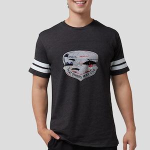 pararescue Mens Football Shirt