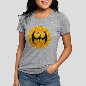 Iron Fist Logo 1 Womens Tri-blend T-Shirt