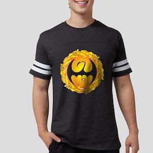 Iron Fist Logo 1 Mens Football Shirt