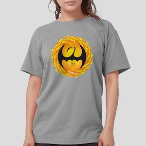 Iron Fist Logo 1 Womens Comfort Colors Shirt