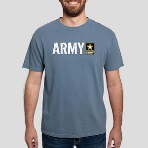 U.S. Army: Army Mens Comfort Colors Shirt