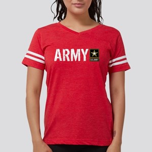 U.S. Army: Army Womens Football Shirt