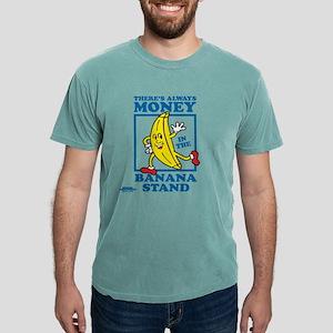 Banana Stand Light Mens Comfort Colors Shirt