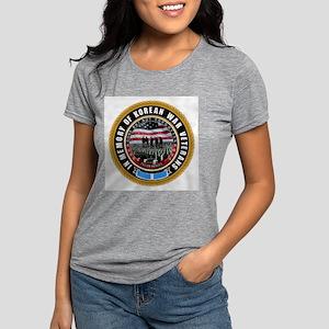 vets0002 Womens Tri-blend T-Shirt
