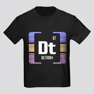 Element of Dilithium v3 T-Shirt