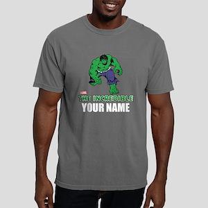 Personalized Incredible  Mens Comfort Colors Shirt