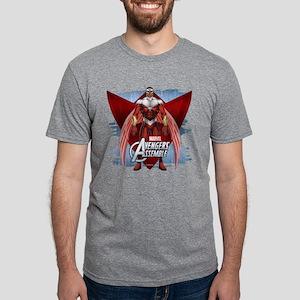 Falcon Mens Tri-blend T-Shirt