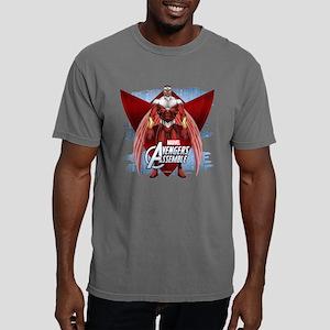 Falcon Mens Comfort Colors Shirt