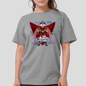 Falcon Womens Comfort Colors Shirt