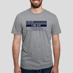 NCIS Slap Mens Tri-blend T-Shirt