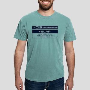 NCIS Slap Mens Comfort Colors Shirt